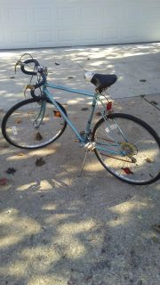 owner of this bike