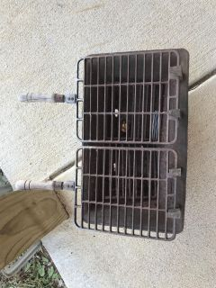 Outdoor Camping Grill