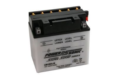 Buy Yamaha All Wave Runner Models Battery Replacement (1987-2008) motorcycle in Twinsburg, Ohio, United States, for US $54.95