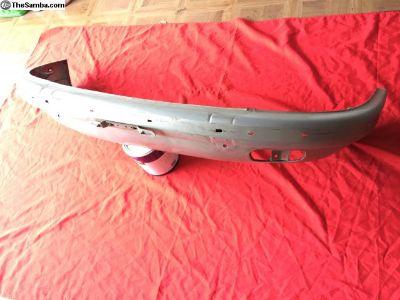 Porsche lwb 911 original front bumper