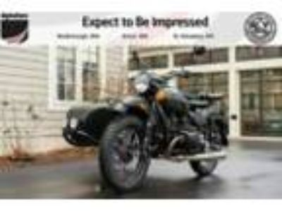 2019 Ural Gear Up Forest Fog Custom 2019 Ural Gear Up Forest Fog Custom