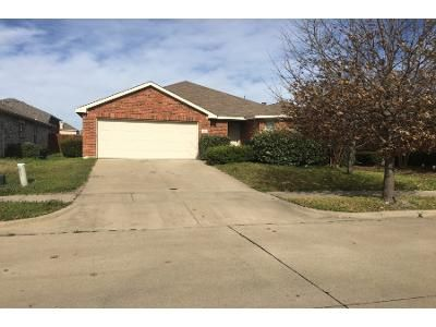 3 Bed Preforeclosure Property in Forney, TX 75126 - Lake Trail Dr