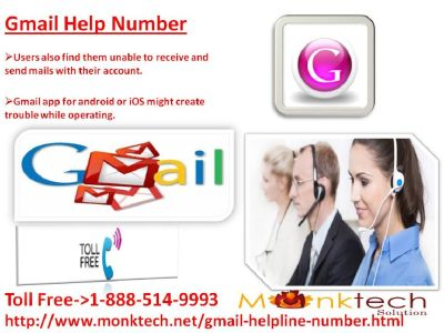 Gmail Help Number @1-888-514-9993 : A Unique squad of Certified & Qualified Professionals