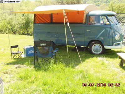 1959 Single SC Truck