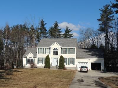 3 Bed 2.5 Bath Preforeclosure Property in Litchfield, NH 03052 - Page Rd