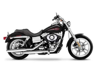 2007 Harley-Davidson Dyna Low Rider Cruiser Motorcycles Janesville, WI