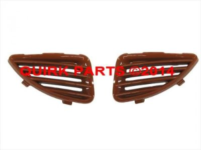 Sell 2003 Subaru Legacy Front Lower Bumper Cover SET OEM NEW motorcycle in Braintree, Massachusetts, United States, for US $59.95
