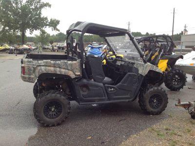 2014 Yamaha Viking Side x Side Utility Vehicles Panama City, FL