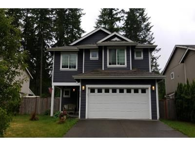 3 Bed 2.5 Bath Preforeclosure Property in Gig Harbor, WA 98332 - 131st Street Ct NW