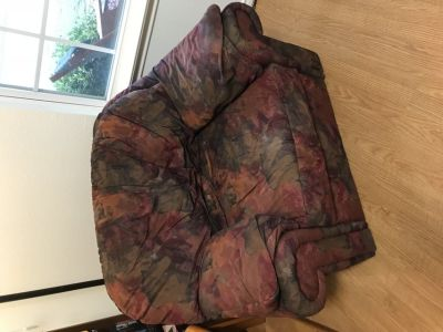 Free matching couch and chair