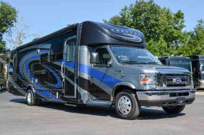 2018 Coachmen Concord 300DS, Like New! Under 4K Miles!!