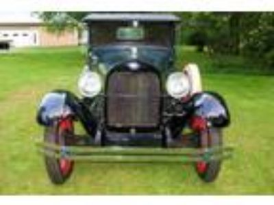 1928 Ford Model A Pick -up Roadster