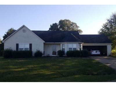 2 Bath Preforeclosure Property in Oakfield, TN 38362 - Bald Eagle Run