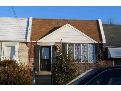 2 Bed 1.5 Bath Foreclosure Property in Marcus Hook, PA 19061 - Ervin Ave