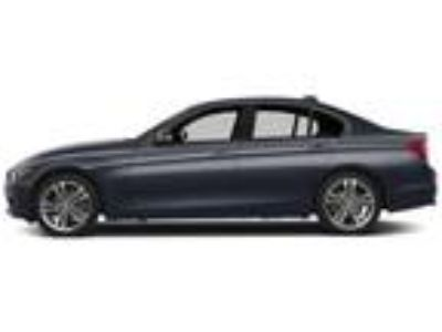 used 2013 BMW 3-Series for sale.