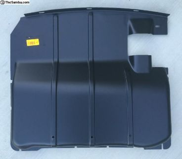 VW Bus Splash Pan Pedal Assembly Cover - SHIPPED