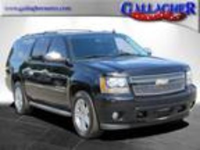 used 2011 Chevrolet Suburban for sale.