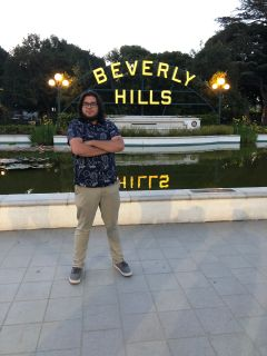 Mateo A is looking for a New Roommate in Los Angeles with a budget of $800.00