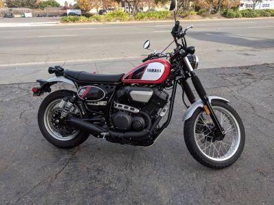 2017 Yamaha SCR950 Sport Motorcycles San Jose, CA