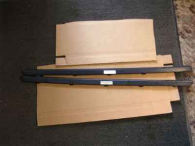 Purchase NEW DORMAN DOOR WINDOW SEAL RIGHT & LEFT 45350 motorcycle in Plymouth, Pennsylvania, United States, for US $35.00