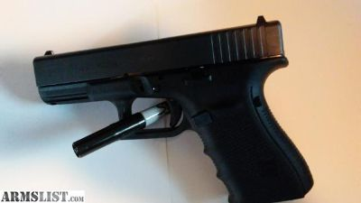 For Sale: Gen4 GLOCK 19