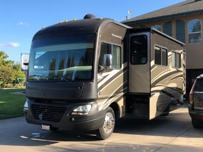 2011 Fleetwood Southwind® 32VS