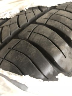 Ford Explorer Tires and Wheels