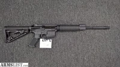 For Sale: ATI Tactical Omni Maxx Hybrid AR-15 5.56/223 16""