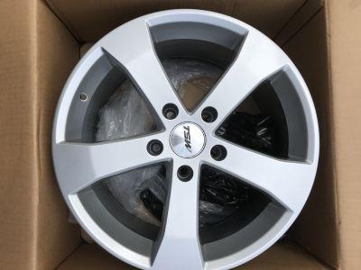 TSW 17x8 wheel New!