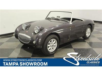 1959 Austin-Healey Sprite
