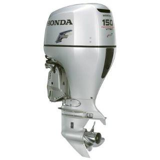 2018 Honda Marine BF150A2XA 4-Stroke Outboard Motors Lagrange, GA