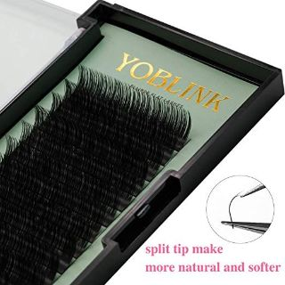 Eyelash Extensions d Curl 0.15 Thickness 8-15mm