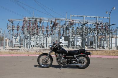 2009 Yamaha REBEL Cruiser Motorcycles Allen, TX