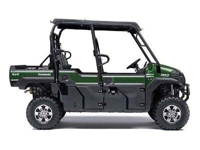 2015 Kawasaki Mule PRO-FXT EPS LE Utility SxS Darien, WI