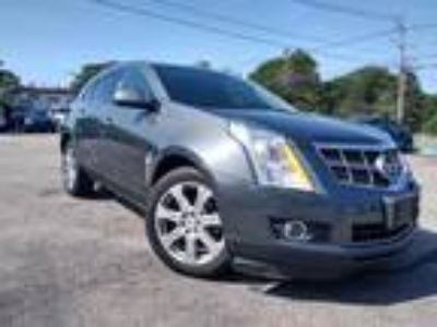 Used 2011 CADILLAC SRX For Sale