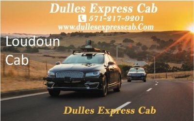 Loudoun Cab