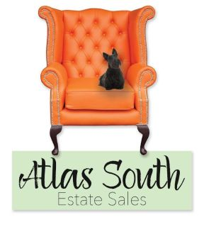 ATLAS SOUTH ESTATE SALES is at LAKE..
