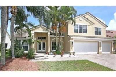 Apartment for rent in Pembroke Pines.