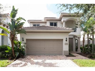 4 Bed 2.5 Bath Foreclosure Property in West Palm Beach, FL 33404 - Sagewood Ct
