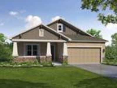 The Sweetwater by William Ryan Homes: Plan to be Built