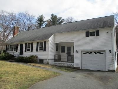 5 Bed 2 Bath Foreclosure Property in Northborough, MA 01532 - Washburn St