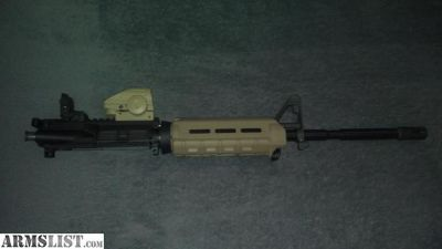 For Trade: M4 upper - trade only