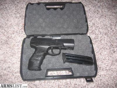 For Sale/Trade: WALTHER CREED