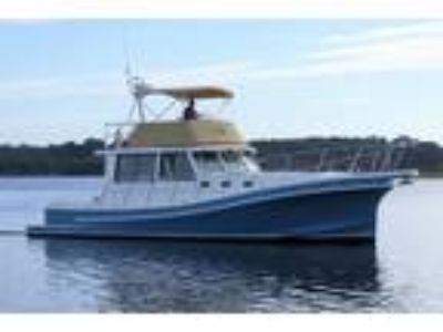 2006 Fox Island 42 Flybridge