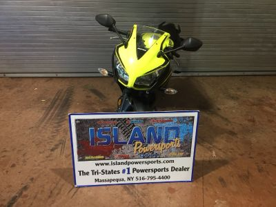 2016 Honda CBR300R Sport Motorcycles Massapequa, NY