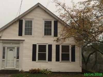4 Bed 2 Bath Foreclosure Property in Newbury, VT 05051 - Main St S