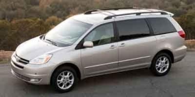 2004 Toyota Sienna XLE 7 Passenger ()