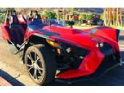 2015 Polaris Slingshot SL Original