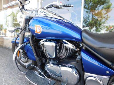 2010 Kawasaki Vulcan 900 Classic Cruiser Motorcycles Loveland, CO