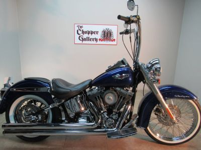 2006 Harley-Davidson Softail Deluxe Cruiser Motorcycles Temecula, CA